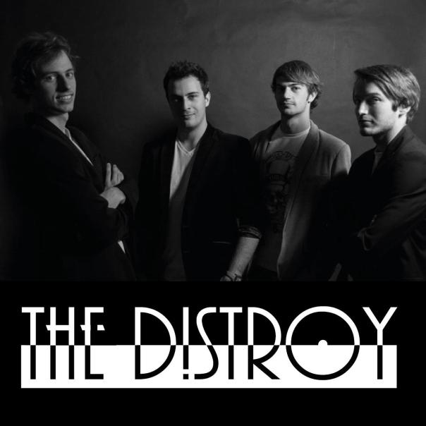 the-distroy
